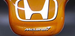 Post de Honda saca el látigo y atiza a McLaren en pleno divorcio