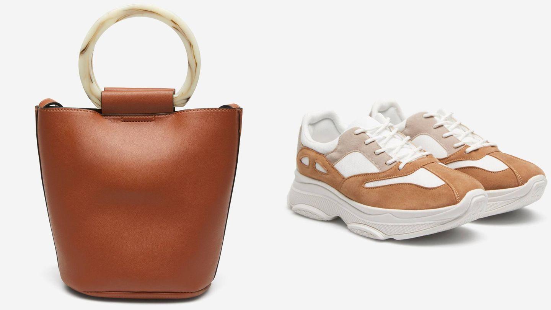 Sofisticado y deportivo, dos adjetivos que definirán tu look. (Cortesía)