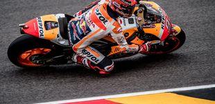 Post de Honda escucha a Márquez y Pedrosa y le concede una de sus mayores demandas