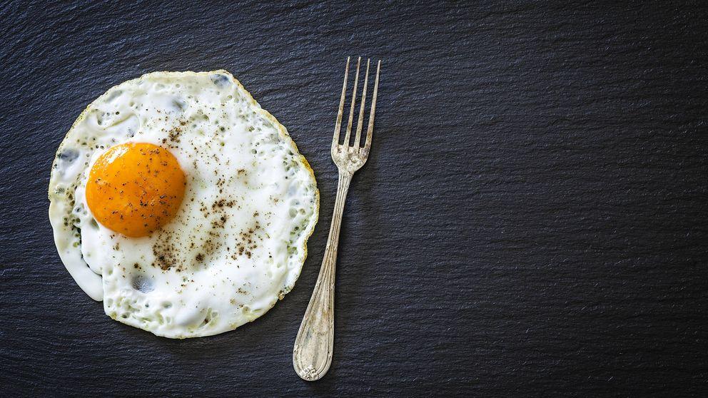 Todo lo que debes saber sobre los huevos