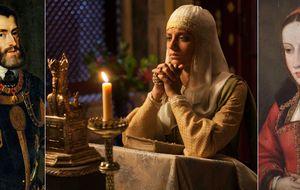 El sucesor de 'Isabel' en el trono de TVE