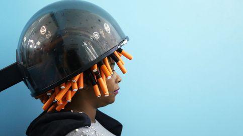 Rizos perfectos en Harlem e incendios en Ciudad del Cabo: el día en imágenes