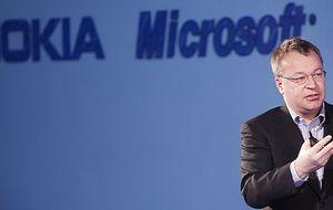 Elop recibirá 19 millones tras el vaivén entre Nokia y Microsoft