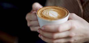 Post de Cómo coger la taza de café sin que parezca que no tienes clase