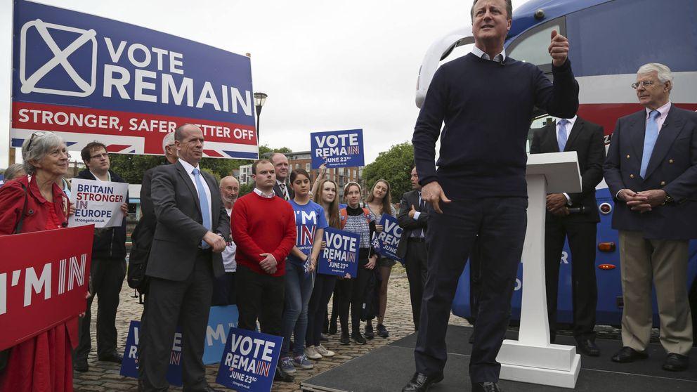 Lo que no te cuentan las encuestas sobre el Brexit