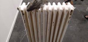 Post de Una carpa en un radiador a 17.500 euros: ARCO 2020, ¿arte o cachondeo?
