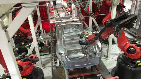 Galicia y Portugal se enzarzan en una pugna por la fábrica de Tesla Motors