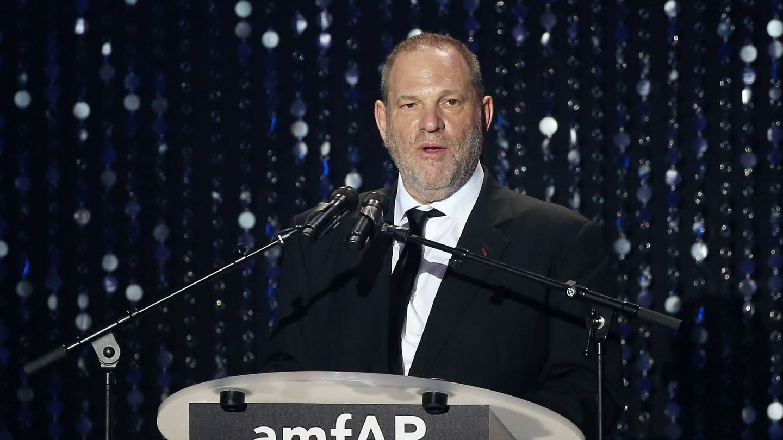 Harvey Weinstein. (Gtres)