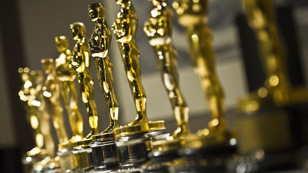 Las cooperativas, Oscar al actor revelación en el resurgir del ladrillo