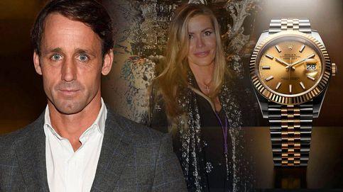 Raquel Bernal y Escassi ya están divorciados: él se lleva un Rolex