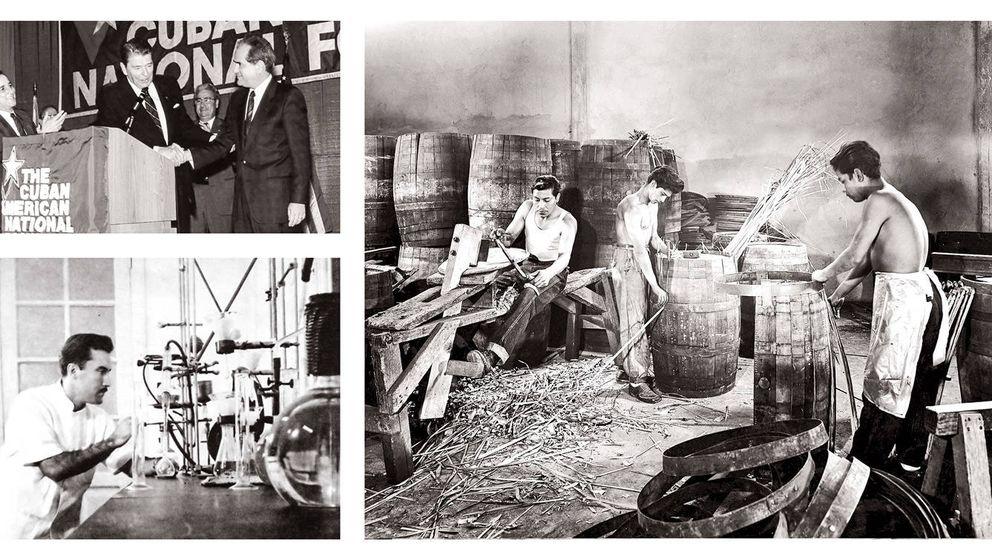 Bacardí, historia viva del ron cubano