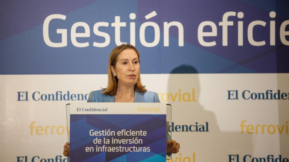 Núñez (Seopan):  No se incrementará la inversión pública hasta 2019