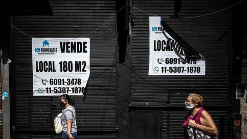Los pequeños dueños de locales que rebajen el alquiler podrán deducirse el 100%
