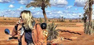 Post de Fitur celeb: los viajes de nuestros famosos favoritos (de Amaia Salamanca a Vanesa Lorenzo)