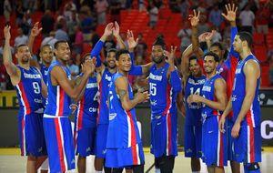 No pueden... Así se motivan los jugadores del equipo dominicano