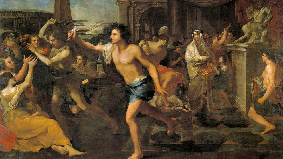 Sexo sin fin en las lupercales: la gran fiesta sexual romana