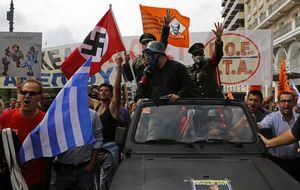 La probabilidad de que Alemania pague una indemnización a Grecia es cero