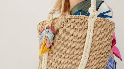 Lo nuevo más nuevo son estos 4 bolsos shoppers para llevarlo todo este verano