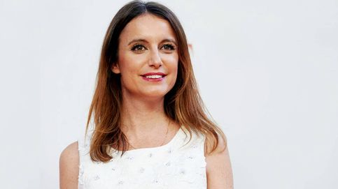 Andrea Levy, romances, looks y canelones: Tengo el corazón trabajando al 100%