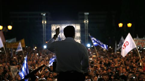 Ahora todo griego entiende que nadie puede cambiar las políticas