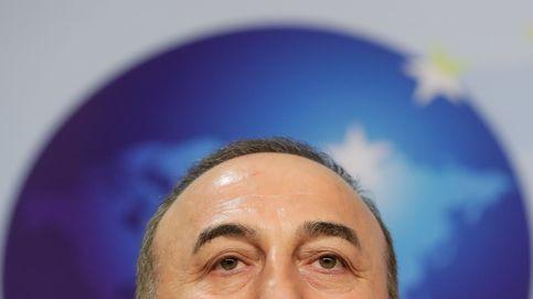 Tensión entre Bruselas y Ankara