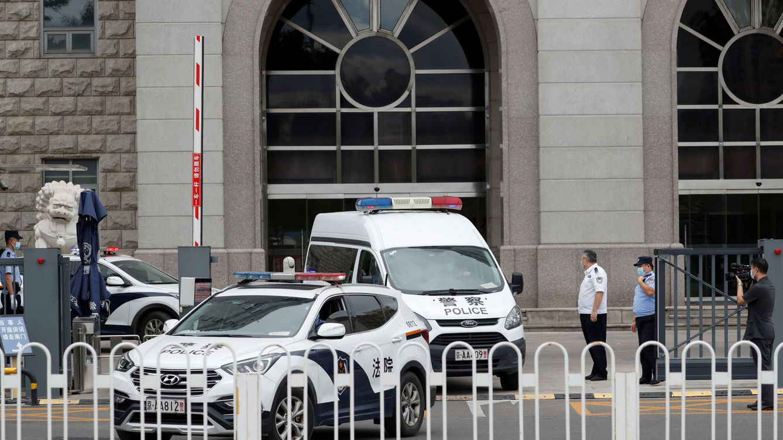 China condena a 18 años de cárcel Ren Zhiqiang, empresario crítico con Xi Jinping