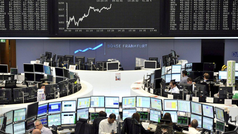 SAP se dispara más de un 6 % en bolsa tras presentar cifras preliminares