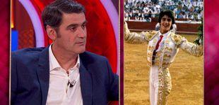 Post de Jesulín reaparece en televisión: