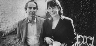 Post de Libre, radical y oscuro Philip Roth: nada menos que todo un hombre