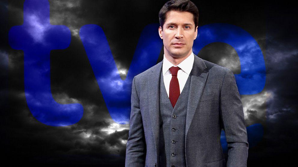 TVE 'esconde' a Jaime Cantizano, el único que no se mudó a Tele5