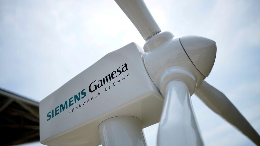 Gamesa sustituye al consejero de Iberdrola por un ex auditor alemán de Siemens