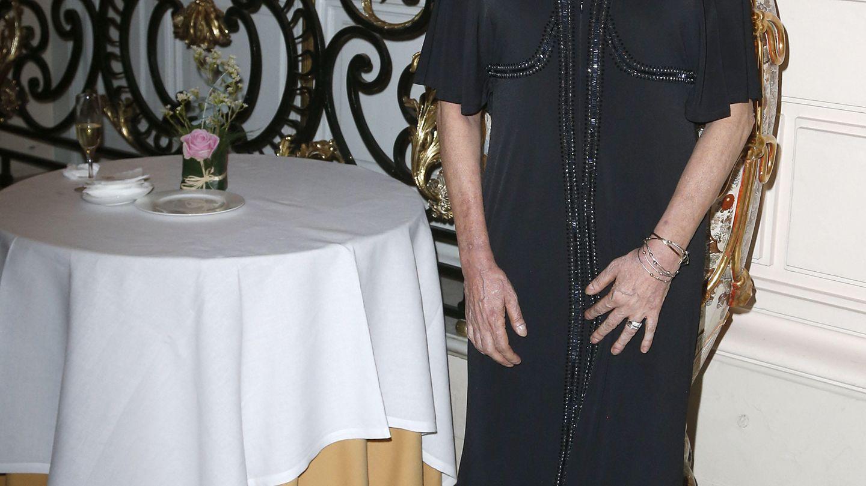 María Pineda, en una imagen de archivo. (Gtres)