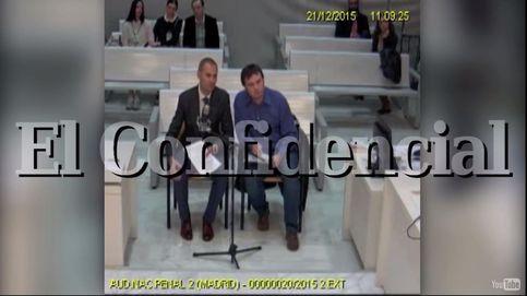 El exministro de Finanzas de Ucrania trata de evitar su extradición con documentos falsos