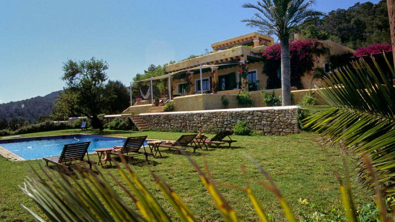 Lea aquí todo sobre la casa de Ángel Nieto en Ibiza. (Gtres)