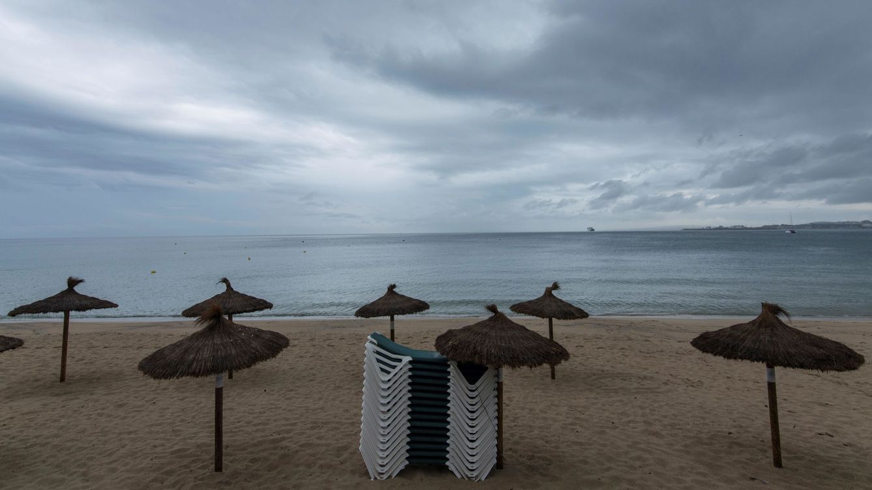 Hoy, precipitaciones tormentosas en Galicia, el Pirineo catalán y Mallorca