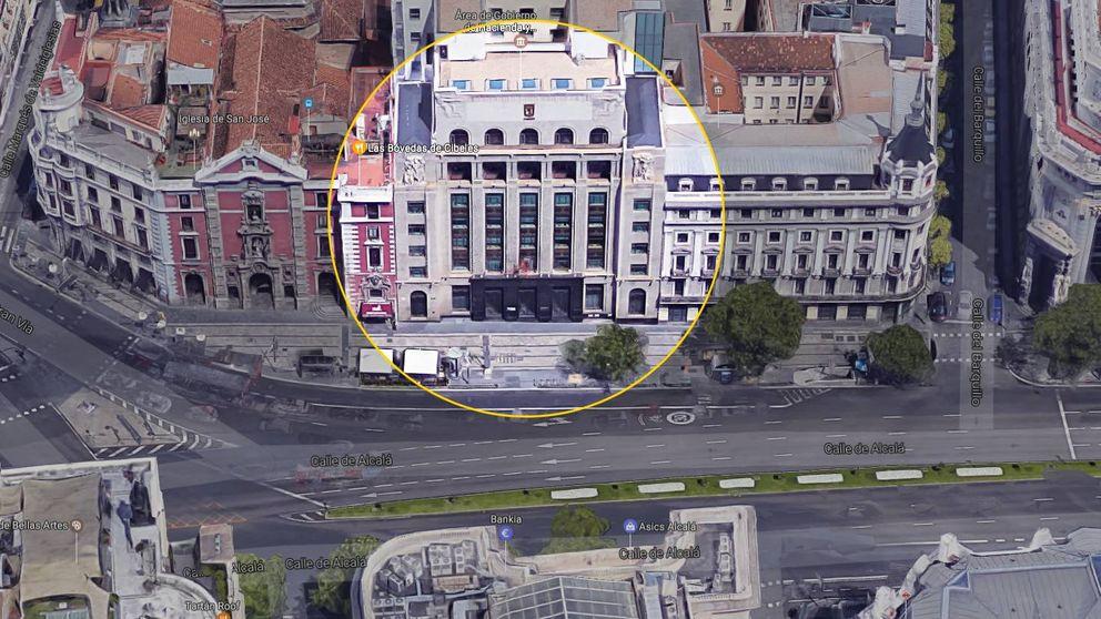 Alcalá 45, crónica de un despropósito