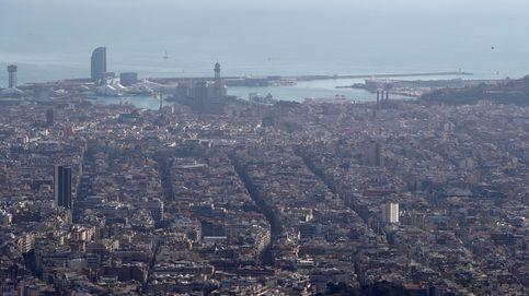 Barcelona, Valencia y Sevilla tienen el aire más contaminado de España