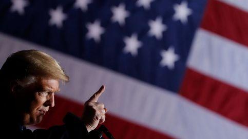 La 'ruta de la victoria' de Trump: cómo leer los resultados de las 'midterms'