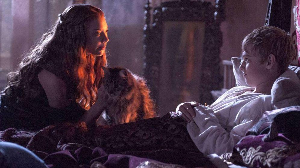 Foto: Imagen de la sexta temporada de 'Juego de Tronos'. (HBO)