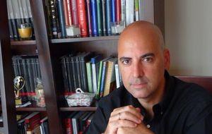 BBVA ficha a Alberto Roldán para apuntalar el área de fondos de bolsa