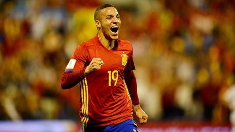 A Rodrigo, el niño de los 30 millones, todo le iba mal, pero Lim hizo algo bien