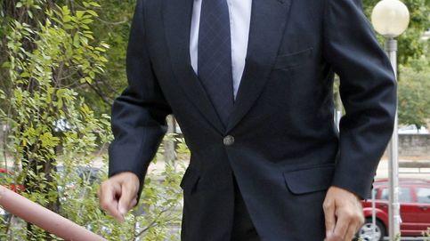 Alfonso Cortina, ingresado en Toledo desde hace unos días
