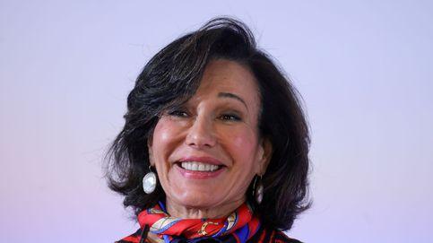 El FMI ficha a Ana Botín para su equipo de asesores externos