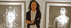 La fotografía documental de Isabel Muñoz sobre las Maras centra Periscopio 09