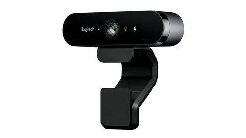 La mejor webcam de Logitech