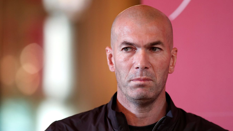 La próxima vuelta de Zidane, una bomba que rompe la tranquilidad en el Madrid