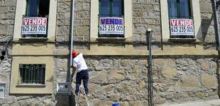 Post de Ávila ya tiene más casas que personas: así es la 'cara B' del ladrillo en provincias