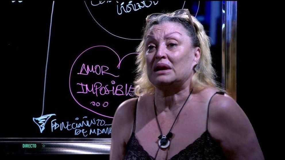 Aramís Fuster desvela sus peores experiencias vitales en 'GH VIP 6'