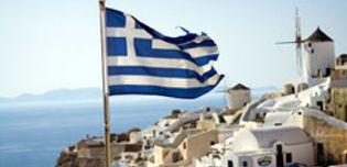 Foto: Alerta de default: la prima de riesgo griega se dispara por encima de 1.000 puntos básicos