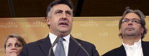 Foto: Las bases de ERC piden la cabeza de Puigcercós y sustituirlo por Joan Ridao